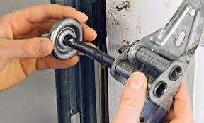Garage Door Tracks Repair Philadelphia